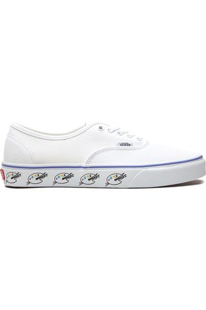 Vans Homem Tops & T-shirts - Authentic low-top sneakers