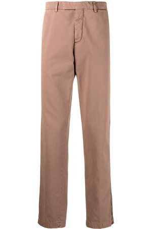 Missoni Straight-leg chino trousers