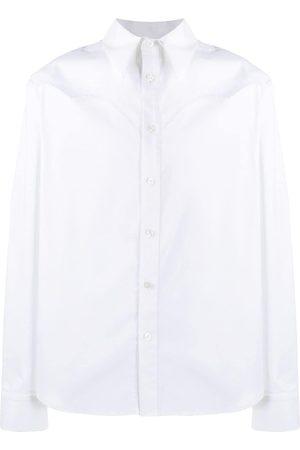 DUOltd Wings detail shirt