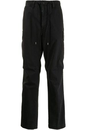 Polo Ralph Lauren Straight-leg cargo trousers