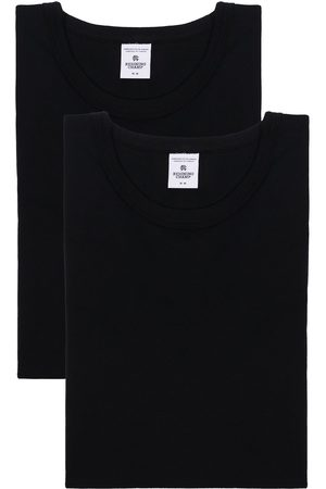 Reigning Champ Crew-neck cotton T-shirt