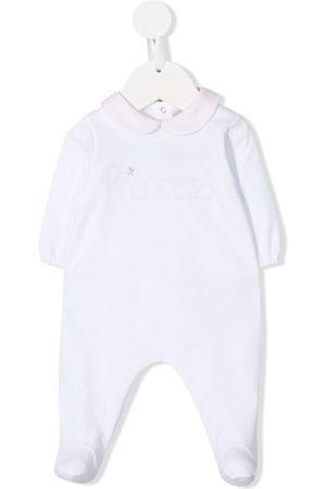 LA STUPENDERIA Princess print pyjama