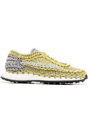 Valentino Garavani Crochet low-top sneakers
