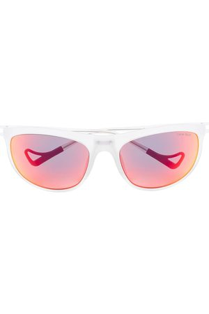 District Vision Homem Óculos de Sol - Calm Tech Takeyoshi gradient-lens sunglasses