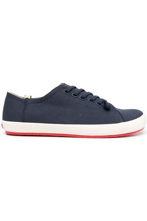 Camper Asymmetric low-top sneakers