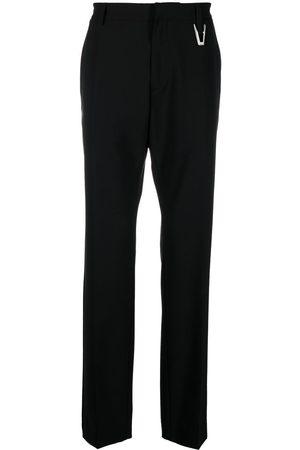 1017 ALYX 9SM Homem Calças Formal - Straight-leg tailored trousers