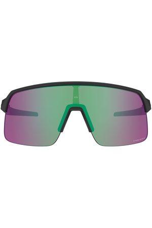Oakley Homem Óculos de Sol - Sutro Lite oversize-frame sunglasses
