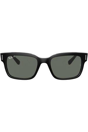 Ray-Ban Homem Óculos de Sol - Jeffrey square frame sunglasses