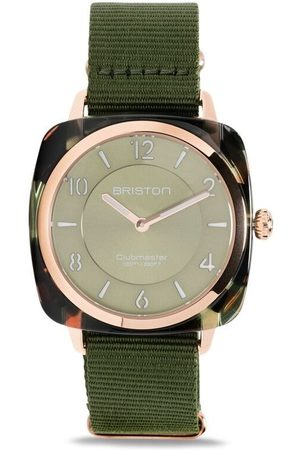 Briston Senhora Relógios - Clubmaster Chic 36mm