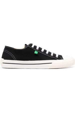 Axel Arigato Midnight Low lace-up sneakers