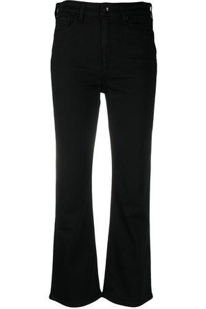 RAG&BONE Senhora Skinny - Cropped skinny-cut jeans