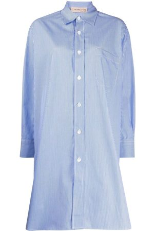BLANCA Aloe oversized shirt