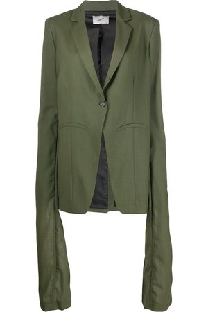 Coperni Senhora Blazers - Oversize sleeve blazer