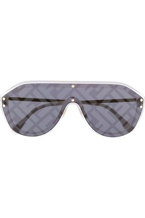 Fendi Eyewear Monogram sunglasses