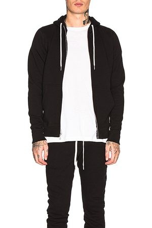 JOHN ELLIOTT Flash 2 Zip Hoodie in - . Size L (also in S, M, XS, XL/1X).