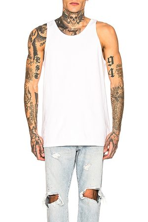 JOHN ELLIOTT Rugby Tank in - . Size L (also in S, M, XS, XL/1X).