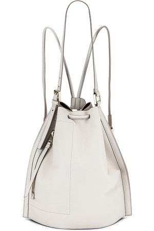 AllSaints Alpha Backpack in - . Size all.