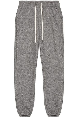 JOHN ELLIOTT LA Sweatpants in - Gray. Size L (also in S, M, XL, XS).