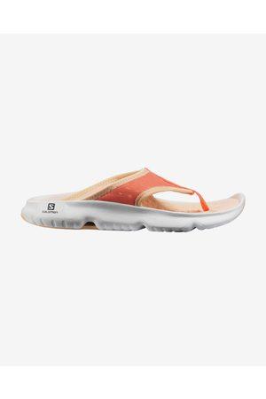 Salomon Reelax Break 5.0 Flip flops Orange