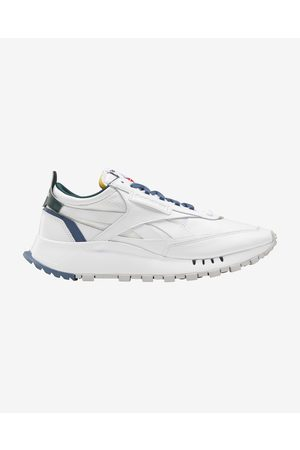 Reebok Classic Legacy Sneakers White
