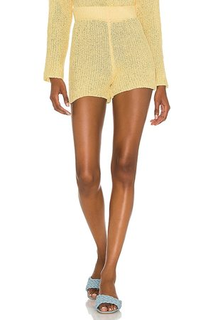 Lovers + Friends Cori Knit Shorts in - . Size L (also in XS, S, M).