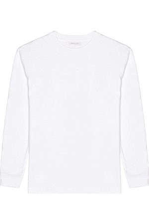 JOHN ELLIOTT Homem Camisas - Long Sleeve University Tee in - . Size L (also in XS, S, M, XL).