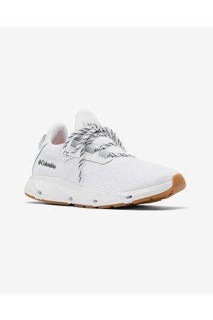 Columbia Vent Aero Sneakers White