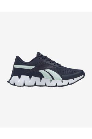 Reebok Senhora Ténis - Zig Kinetica 2 Sneakers Blue