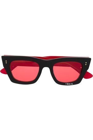 DUOltd Homem Óculos de Sol - Tinted square frame sunglasses