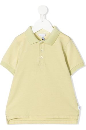 KNOT Ralph cotton polo shirt