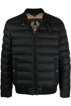 Belstaff Homem Casacos - Circuit padded down jacket