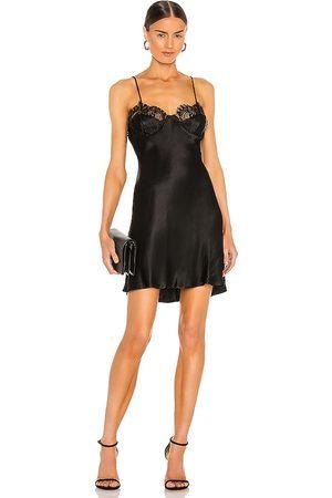 Bardot Lace Mini Slip Dress in - . Size L (also in S, XS, M).