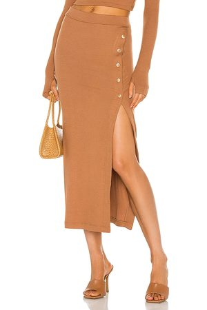 Alix NYC Fordham Skirt in - . Size L (also in XS, S, M).