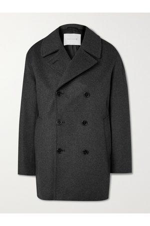 MACKINTOSH Homem Casacos de Inverno - Dalton Wool and Cashmere-Blend Peacoat