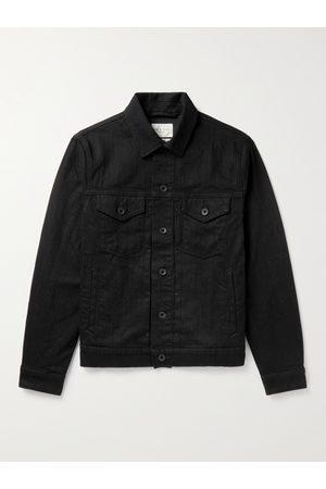 RAG & BONE Homem Casacos - Definitive Denim Jacket