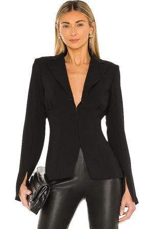 Amanda Uprichard Senhora Blazers - Dovima Blazer in - . Size L (also in XS, S, M).