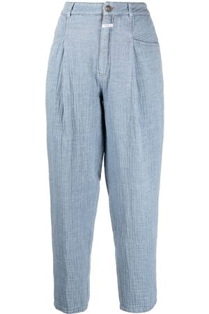Closed Senhora Tapered - Tapered mom jeans