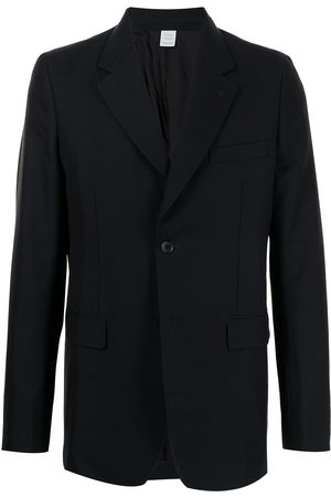 Comme des Garçons Homem Blazers - Tailored single-breasted blazer