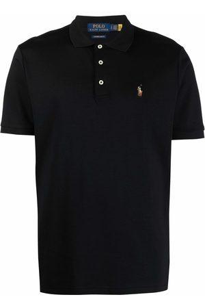 Polo Ralph Lauren Homem Formal - Jersey polo shirt