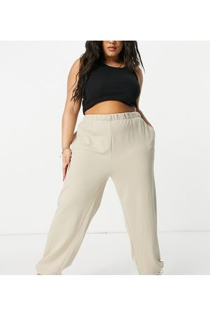 ONLY Senhora Joggers - Jogger co-ord in beige-Neutral