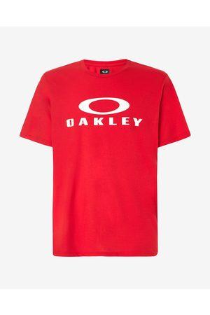 Oakley O Bark T-shirt Red