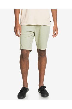 Quiksilver Krandy Shorts Green