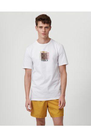 O'Neill Center Tribe T-shirt White