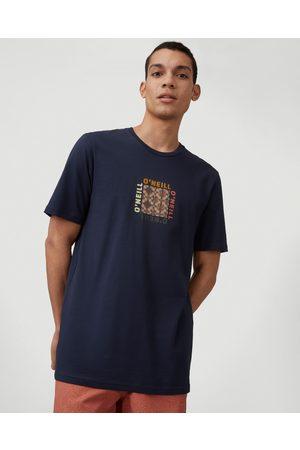 O'Neill Center Tribe T-shirt Blue