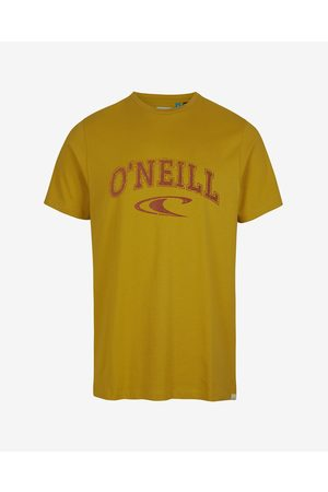 O'Neill State T-shirt Gold