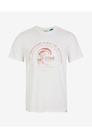 O'Neill Innovate T-shirt White