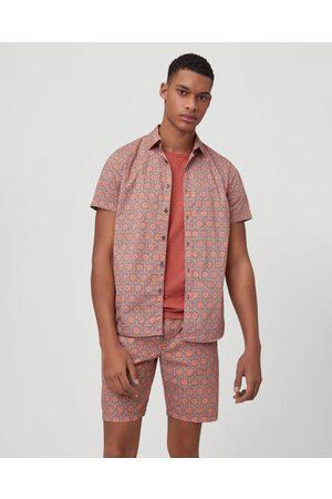 O'Neill Taghazout Shirt Pink