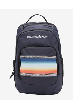 Quiksilver Homem Mochilas - 1969 Special Backpack Blue
