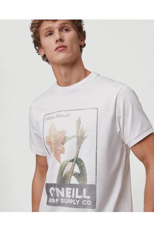O'Neill Surf Supply T-shirt White
