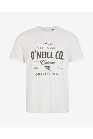 O'Neill Coast T-shirt White